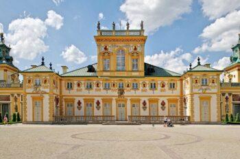 Photo of Muzeum Pałacu Króla Jana III w Wilanowie