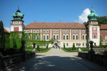 Photo of Muzeum Zamek w Łańcucie