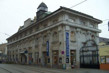 Photo of Muzeum umění