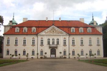 Photo of Muzeum w Nieborowie i Arkadii