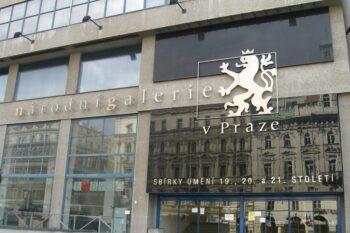 Photo of Národní galerie v Praze