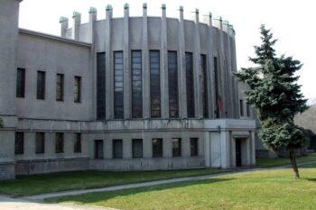 Photo of Nacionalinis M.K. Čiurlionio dailės muziejus