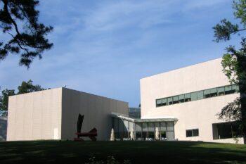 Photo of Nasher Museum of Art at Duke University