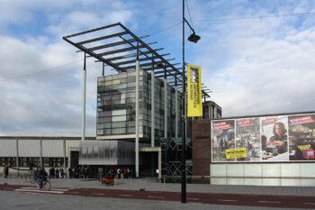 Photo of Nederlands Architectuurinstituut (NAi)