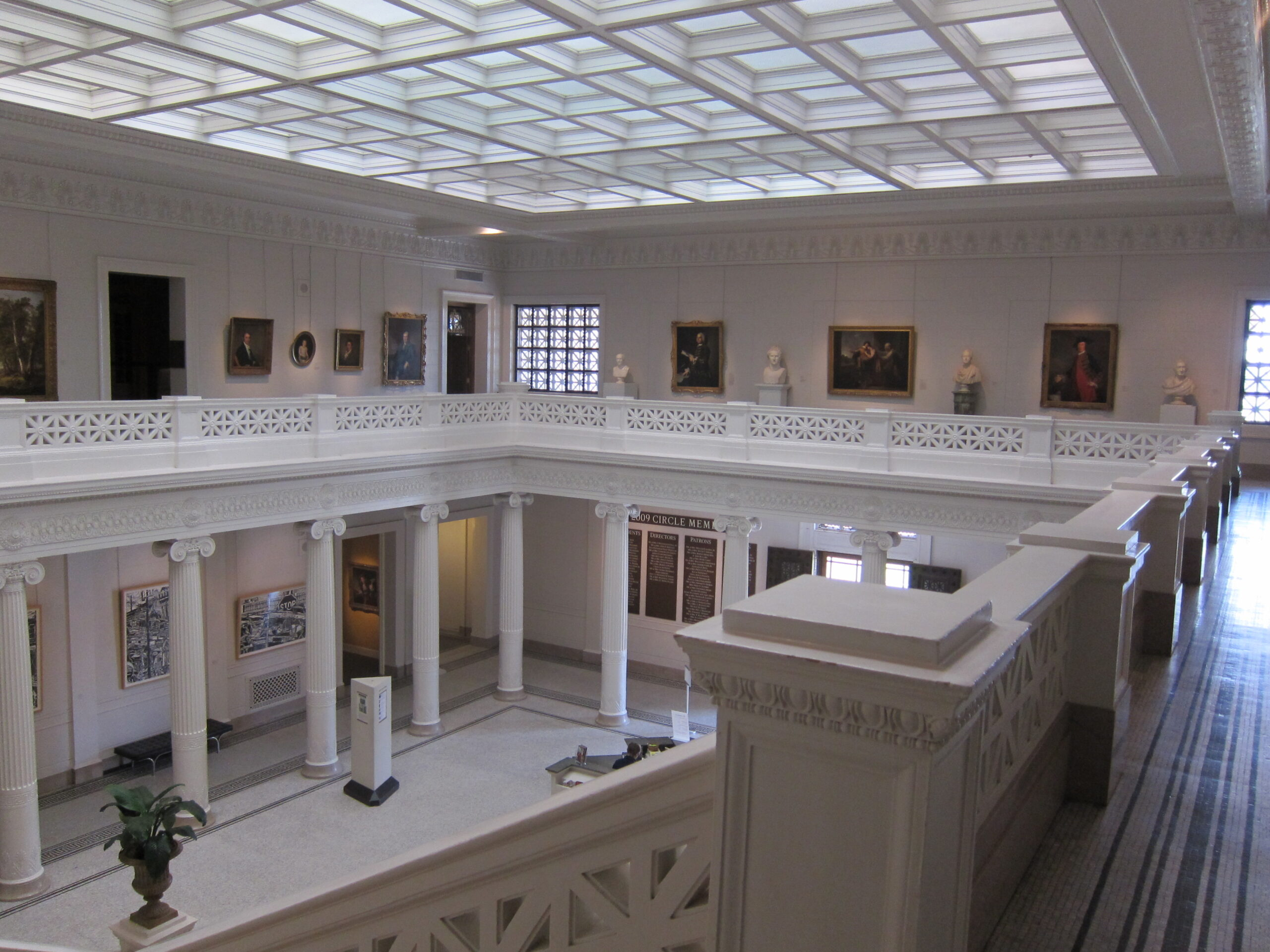 Photo of New Orleans Museum of Art (NOMA)