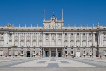 Photo of Palacio Real de Madríd