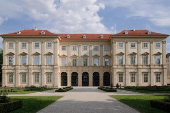Photo of Palais Liechtenstein