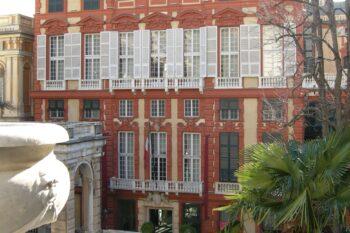 Photo of Palazzo Rosso