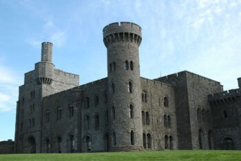 Photo of Penrhyn Castle