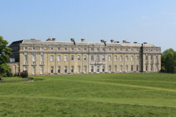 Photo of Petworth House, National Trust