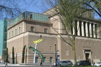 Photo of Portland Art Museum