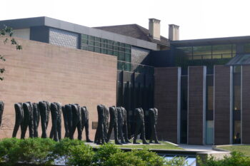 Photo of Princeton University Art Museum