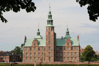 Photo of Rosenborg Slot