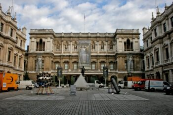Photo of Royal Academy of Arts