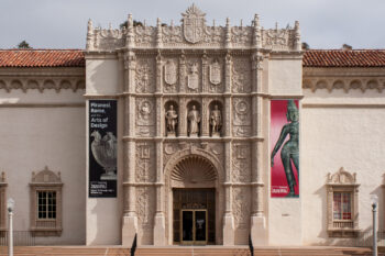 Photo of San Diego Museum of Art