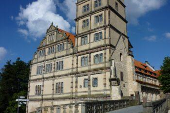 Photo of Das Weserrenaissance-Museum Schloss Brake