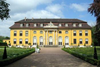 Photo of Schloss Mosigkau, Das Gartenreich Dessau-Wörlitz