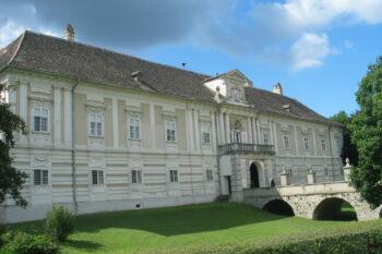 Photo of Schloss Rohrau - Graf Harrach'sche Familiensammlung
