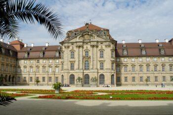 Photo of Schloss Weissenstein