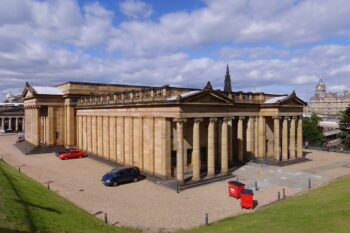 Photo of National Galleries of Scotland