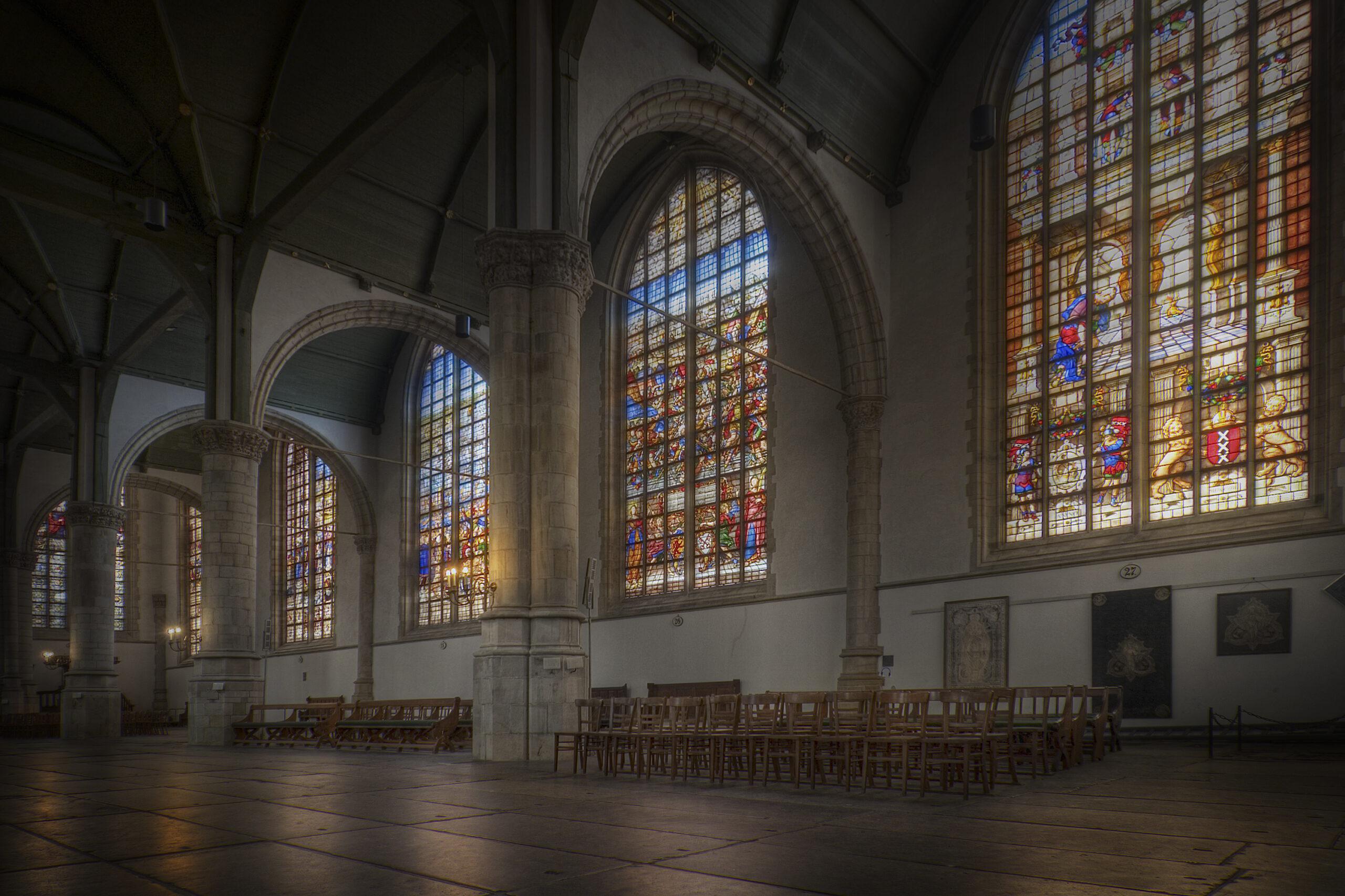 Photo of Sint-Janskerk Gouda