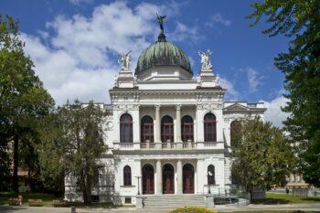 Photo of Slezské zemské muzeum