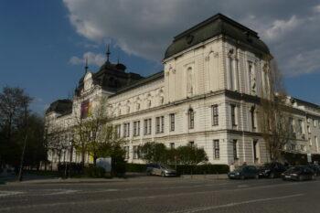 Photo of Sofia Art Gallery