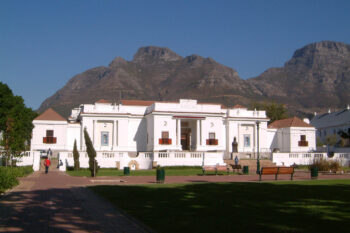 Photo of South African National Gallery