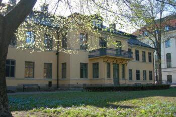 Photo of Spökslottet