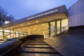 Photo of Sprengel Museum