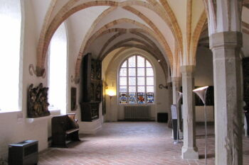 Photo of St. Annen-Museum