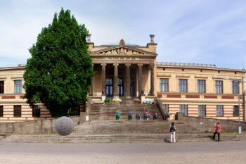 Photo of Staatliches Museum Schwerin