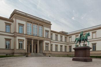 Photo of Staatsgalerie Stuttgart
