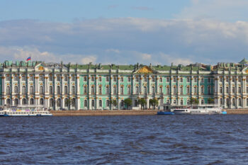 Photo of State Hermitage Museum