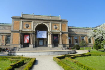 Photo of Statens Museum for Kunst