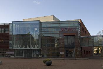 Photo of Stedelijk Museum Alkmaar