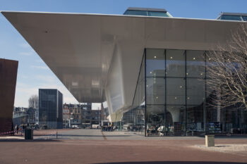 Photo of Stedelijk Museum