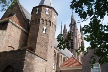 Photo of Museum Prinsenhof