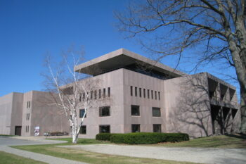 Photo of Sterling and Francine Clark Art Institute