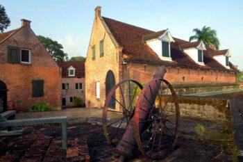 Photo of Surinaams Museum - Fort Zeelandia