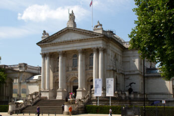 Photo of Tate Britain