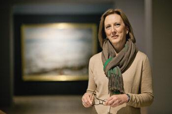 Photo of Dr. Teresa Posada Kubissa