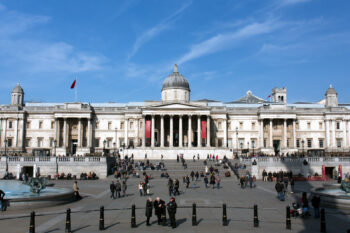 Photo of The National Gallery