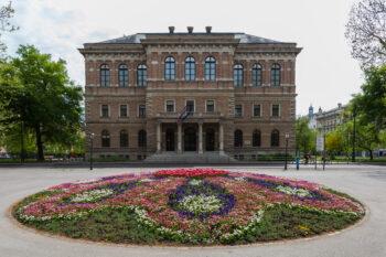 Photo of Strossmayerova galerija starih majstora, Hrvatska akademija znanosti i umjetnosti
