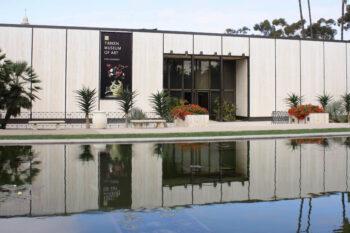 Photo of Timken Museum of Art
