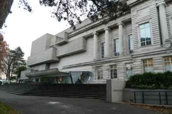 Photo of Ulster Museum