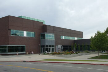 Photo of Utah Museum of Fine Arts