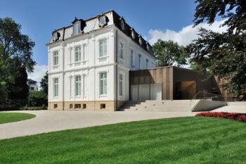 Photo of Villa Vauban - Musée d'Art de la Ville de Luxembourg