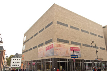 Wallraf-Richartz-Museum & Fondation Corboud in Cologne and the