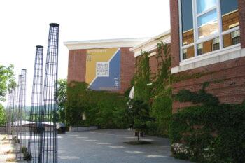 Photo of Williams College Museum of Art